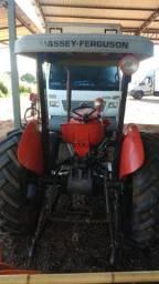 Trator 35x (Obs : Motor fundido )