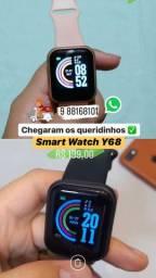 Relógio Smart Y68