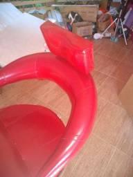 Cadeira pra salão de beleza
