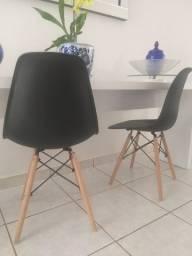 Cadeira preta