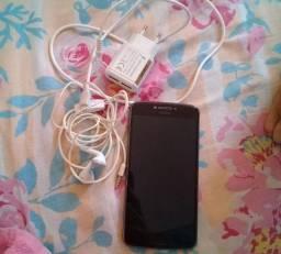 Vendo Motorola E4 plus tudo perfeito sem nenhum problema