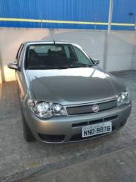Fiat palio economy fire 2010
