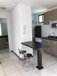 Apartamento Mobiliado na Ponta d?Areia / Nascente