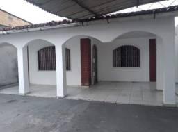Casa na Rua Luiz Nobre Ananindeua centro, 3/4 sendo 1 suíte, R$ 350mil / *