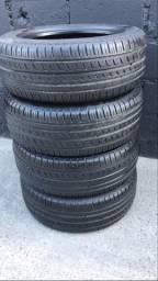 2 pneus 16 pirelli