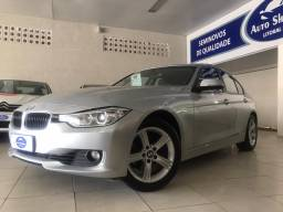 Bmw 320i Active Flex 14/14 Zero! 45.000km!!!