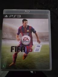 Vendo 3 Games para PS3