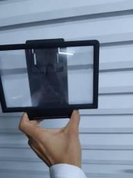 Ampliador de imagem para celular