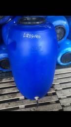 Bombonas Reutilizáveis Alimentícias 250L