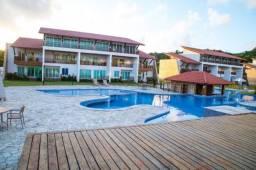 Hh66 ex. oportun. No Paraiso Casas Praia Carneiros , Club Meridional , 1 ,2 e 3 quartos