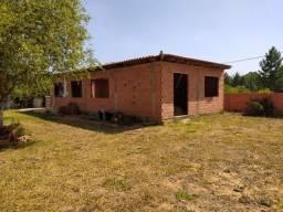 Velleda oferece ótimo sitio de 1,4 hectares com 2 casas, ac troca alvorada