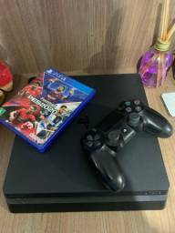 Playstation 4 1tb super slim