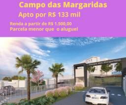 """Campo das Margaridas """"*Whats: 9.82.51-0501*"""""""