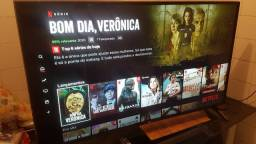 Vendo Smart Tv Lg 50 4K Imagem de Cinema