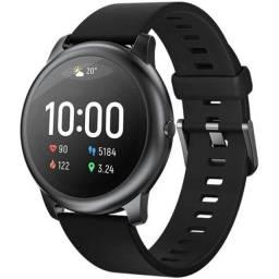 Relógio Smartwatch Xiaomi Haylou Solar Ls05