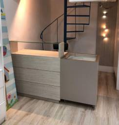 Vendo móveis em Laka para Loja ou Closet