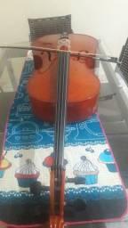 Violoncello 4x4