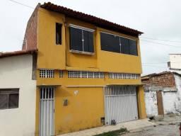 Excelente duplex na Vila de Ponta Negra (143 m², 3/4 sendo 01 suíte)