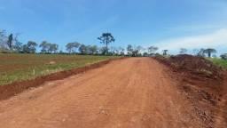 Vendo chacrinha de 1.000 m2 atrás do clube de campo Água Azul em Apucarana pr