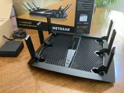Roteador Netgear Nighthawk X6 R8000 Ac3200
