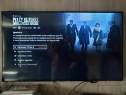 "TV Samsung RU7100 55"""