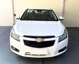 GM-Chevrolet Cruze Sedan LT Automático 1.8 !! Impecável!!