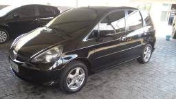 Fit 2007 lx 1.4 completo