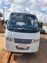 Micro-ônibus Volare V6 2013