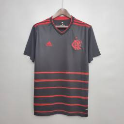Camisa Flamengo 3rd 20/21