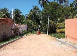 Vendo terreno 10x25 Ilha de Santa Rita Barra nova
