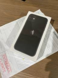 IPhone 11 64GB ( Garantia 07/21)