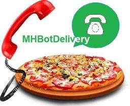 Sistema Para Pizzaria, Açai, Delivery Japonês Com Whatsapp