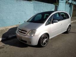 Chevrolet Meriva CD 1.8 2002/2003 Completa