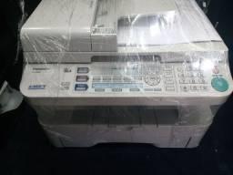 Impressora copiadora Laser USB Rede c/Garantia