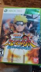 Jogo do Naruto , xbox 360