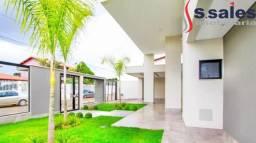 Luxo! Casa de Alto Padrão 4 Suítes Piscina Churrasqueira - À venda em Vicente Pires
