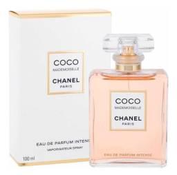 Perfume Chanel Coco Mademoiselle 100ml Original Lacrado
