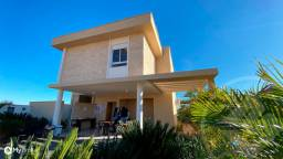 Casa com 4 quartos, sendo 3 suítes e 1 Home Office - 181 m2. Projeto Casas Jardins