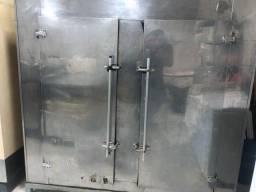 Geladeira industrial