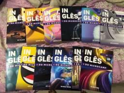 livros de estudo inglês