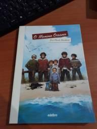 O Menino Oceano - Jean-Claude Mourlevat