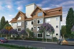 SCHELL IMÓVEIS vende, apartamento com 2 dormitórios (sendo 1 suíte), 88m² por R$ 586.461 -
