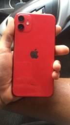 iPhone 11 Zero Leia Descrição