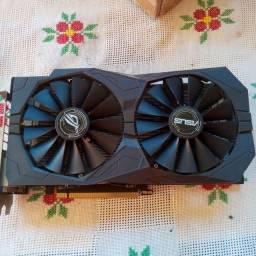 RX 570 4GB Asus Strix
