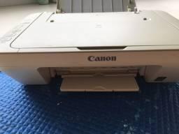 Inpressora Canon