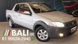 Título do anúncio: FIAT STRADA 1.4 MPI FREEDOM CD 8V FLEX 3P MANUAL