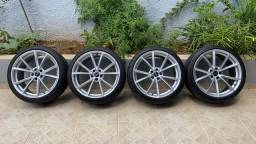 Rodas Audi RS4 20? 5x112