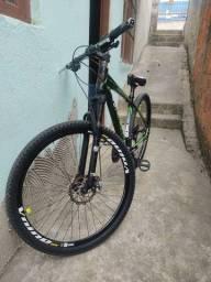 Título do anúncio: Bicicleta aro29