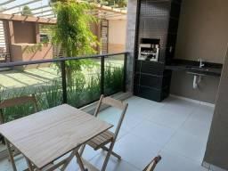 Apartamento com 2 dormitórios à venda, 64 m² por R$ 205.000,00 - Loteamento Trevo do Franc