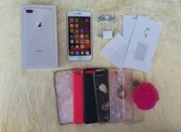 iPhone 8 Plus 64GB Novo